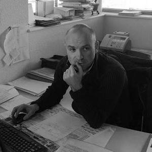 Guillaume Martin - Responsable d'Exploitation