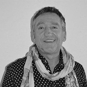 Pierre Rousson - Directeur